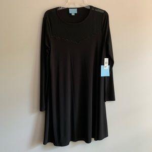 CeCe Swing A-line Dress
